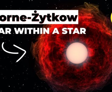 Thorne-Żytkow object: a star within a star