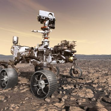 What To Expect From Mars Perseverance Rover?