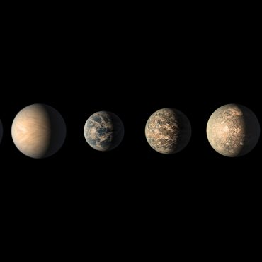 What Makes TRAPPIST-1 So Special?