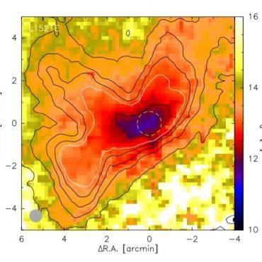 Complex Organic Molecules Found In A Starless Core
