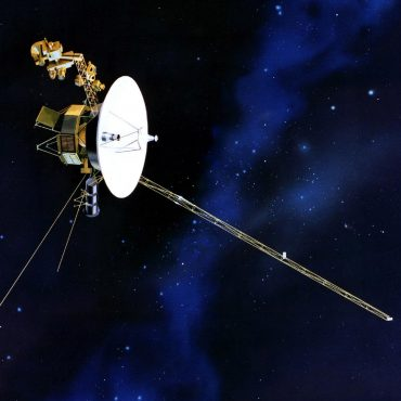 Voyager Spacecraft Facts You Didn't Know