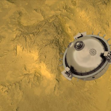 What Does NASA's Return To Venus Mean?