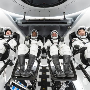 SpaceX Helped NASA Become Cool Again