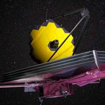 NASA's Webb Telescope to Explore Dusty Planetary System
