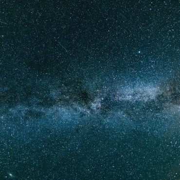 Over 800 Stars Vanished Mysteriously